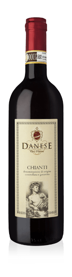 Cantina Danese Chianti DOCG Sangiovese