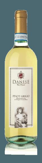 Cantina Danese Pinot Grigio delle Venezie