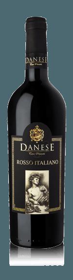 Cantina Danese Vino Rosso Italiano