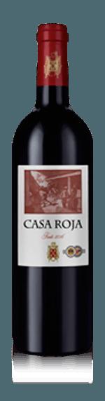 vin Casa Roja 2016 Tempranillo