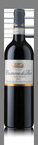 vin Casanova di Neri Tenuta Nuova 2011 Sangiovese
