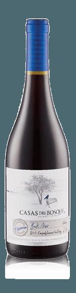vin Casas del Bosque Reserva Pinot Noir 2014 Pinot Noir
