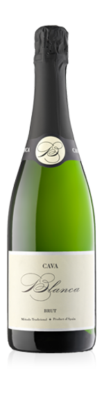 Cava Blanca Brut