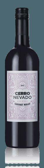 Cerro Nevado Cabernet Merlot 2018