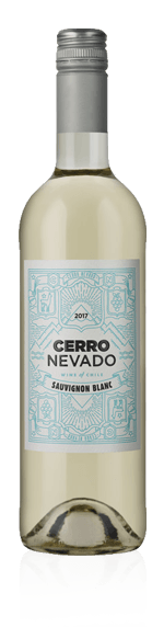 Cerro Nevado Sauvignon Blanc 2017 Sauvignon Blanc