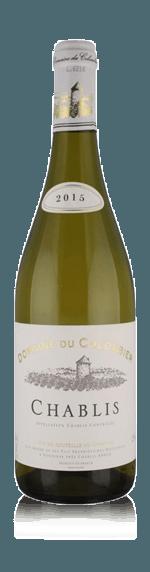 Domaine du Colombier Chablis 2015 Chardonnay