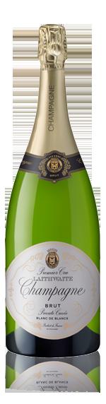 vin Champagne Bruno Paillard 1er Cru Blanc de Blancs NV Magnum Chardonnay