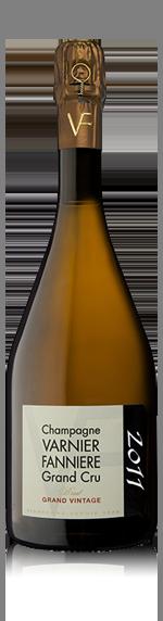 vin Champagne Varnier-Fannière GC Vintage 2006 Pinot Noir