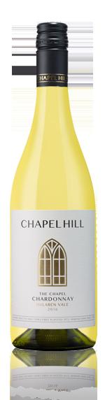 Chapel Hill Chardonnay 2016