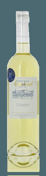 Chateau Cambriel Blanc Prestige Blanc 2016 Macabeu
