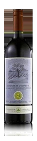 vin Château Caraguilhes Olivette Rouge 2016 Grenache