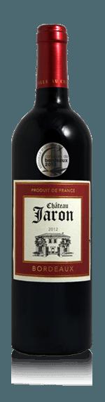 Château Jaron 2012 Merlot