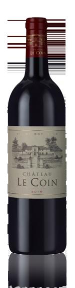 vin Château Le Coin 2016 Merlot