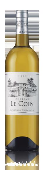 Château Le Coin Sauvignon Gris 2016