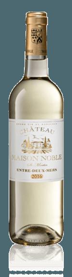 Château Maison Noble St Martin Entre-Deux-Mers Blanc 2016 Sauvignon Blanc