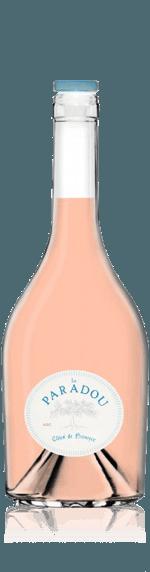 Château Pesquié Le Paradou Rosé Côtes de Provence 2018 Grenache 90% Grenache, 10% Cinsault Provence