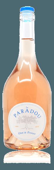 Château Pesquié Le Paradou Rosé Côtes de Provence 2018 Grenache