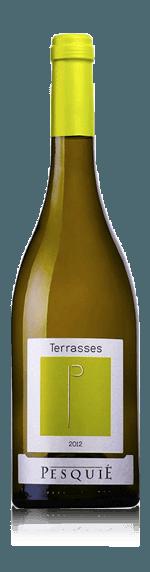Château Pesquié Les Terrasses Blanc 2016  Viognier