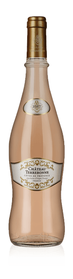 vin Château Terrebonne Provence Aop 2017 Grenache