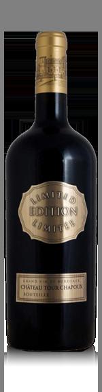 vin Château Tour Chapoux Limited Edition 2015 Merlot