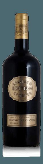 Château Tour Chapoux Limited Edition 2016 Merlot