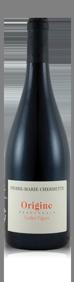 Chermette Beaujolais Origine 2016