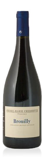 vin Chermette Brouilly 2016 Gamay