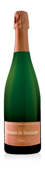 Chermette Crémant de Bourgogne Brut