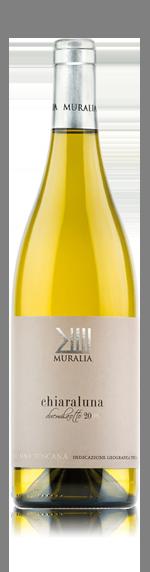 vin Muralia Chiaraluna Bianco DOC Maremma 2016 Viognier