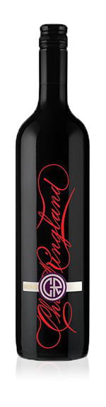 Chris Ringland CR Shiraz 2017 Shiraz-Syrah