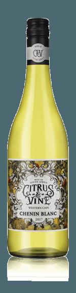 vin Citrus & Vine Chenin Blanc 2017 Chenin Blanc