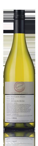 Cleanskin Sauvignon Blanc 2016