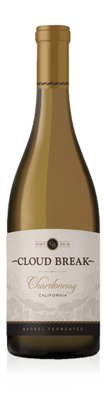 Cloudbreak Chardonnay 2017