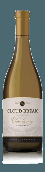 vin Cloudbreak Chardonnay 2017 Chardonnay