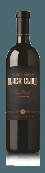Cloudbreak Red Blend 2016 Petite Sirah