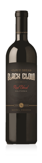 vin Cloudbreak Red Blend 2016 Petite Sirah Petite Sirah, Ruby Cabernet, Syrah Kalifornien