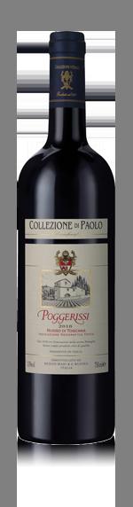 Collezione Di Paolo Poggerissi Igt 2016
