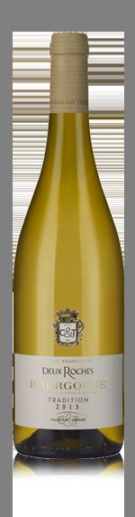 Collovray & Terrier Bourgogne Blanc 2015