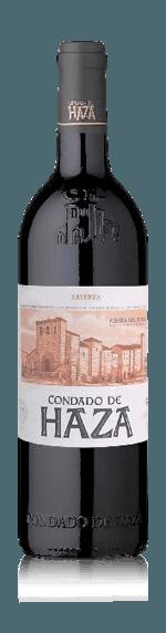 vin Condado de Haza Ribera del Duero 2010 Tempranillo