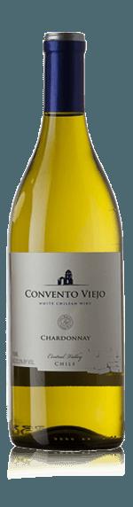 Convento Viejo Chardonnay 2017