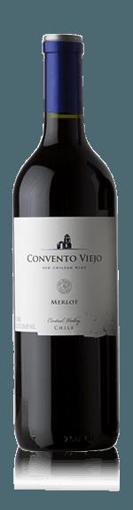 Convento Viejo Merlot 2016