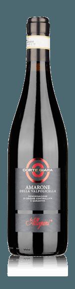 vin Corte Giara Amarone della Valpolicella 2013  Corvina