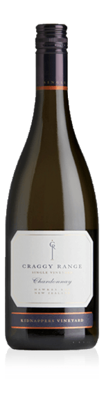 vin Craggy Range Kidnappers Chardonnay Hawkes Bay 2016 Chardonnay