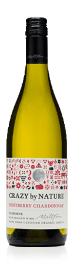 Crazy by Nature Shotberry Chardonnay 2016