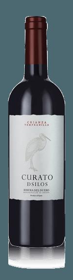 vin Curato De Silos Crianza 2015 Tempranillo