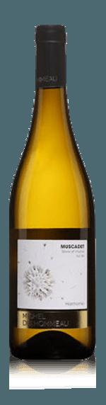Cuvée Saint Vincent Muscadet Bio 2016