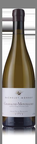 vin Domaine Bachelet-Monnot Chassagne-Montrachet 2015 Chardonnay