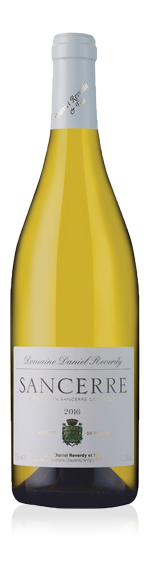 vin Domaine Daniel Reverdy Sancerre AOC 2016 Sauvignon Blanc