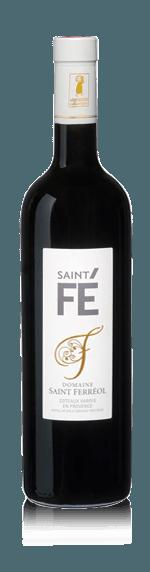 vin Domaine Saint Ferréol Saint Fé 2015 Cabernet Sauvignon