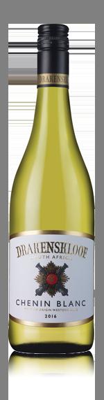 vin Drakenskloof Chenin Blanc 2016 Chenin Blanc